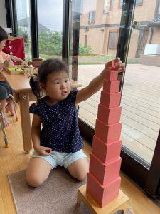 インファント(2歳児プレスクール)の出願スケジュール